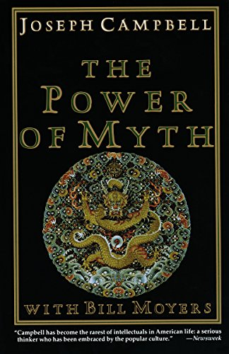 Myths give us power